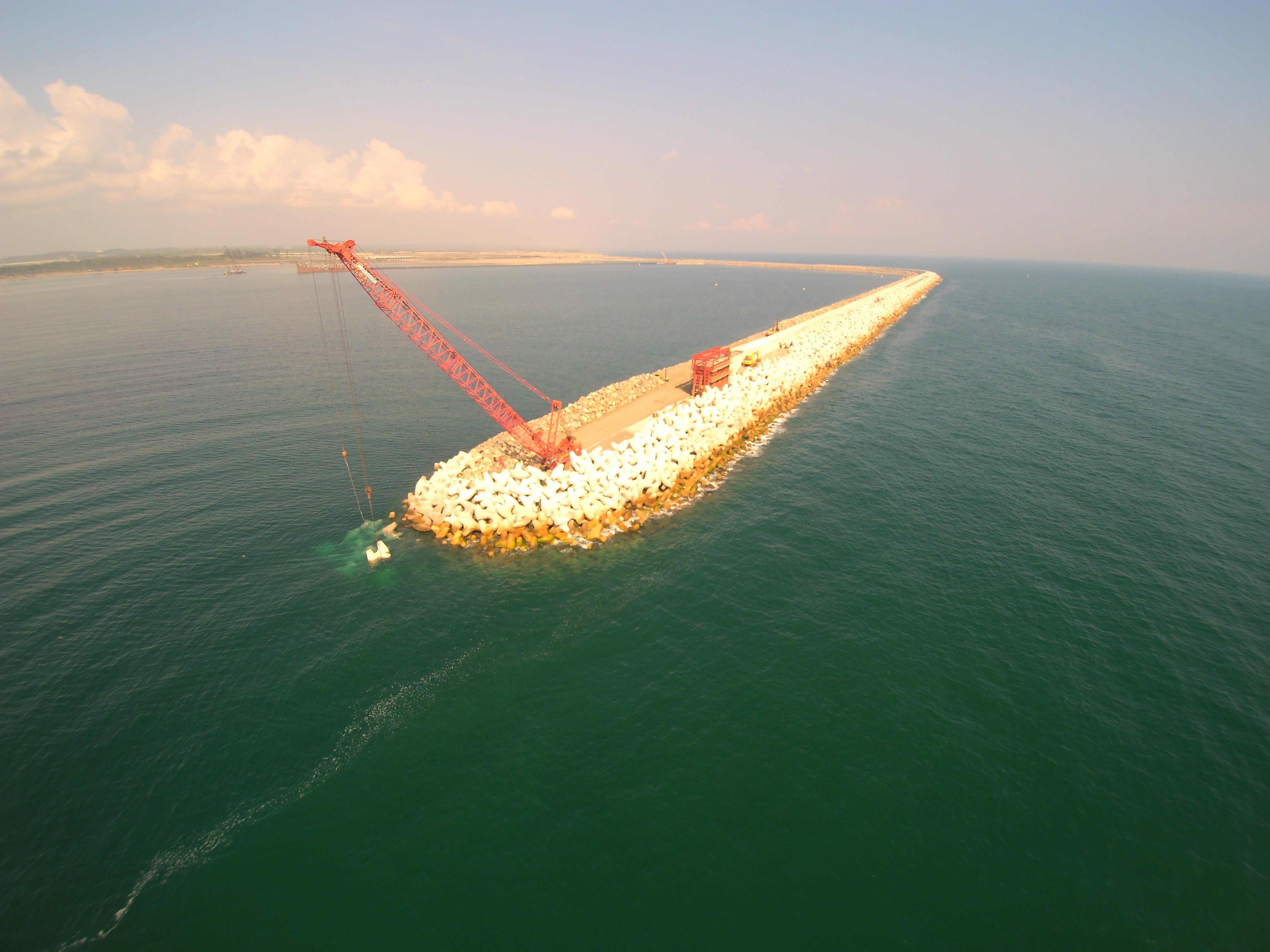 Puerto de Veracruz, México